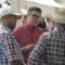 Carlos Peña se compromete a crear circuitos agroindustriales en el país